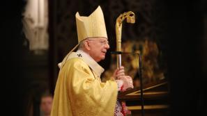 Abp Marek Jędraszewski w Uroczystość Jezusa Chrystusa Króla Wszechświata: Chrystus Król daje świadectwo prawdzie