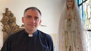 """Biskup-nominat ks. Robert Chrząszcz: """"W swojej posłudze pragnę kierować się duchem misyjnym Kościoła"""""""