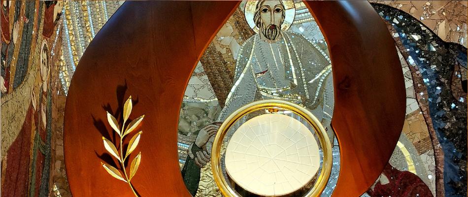 II Dzień Skupienia Nadzwyczajnych Szafarzy Komunii Świętej