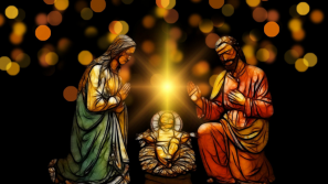 Boże Narodzenie z Archidiecezją Krakowską