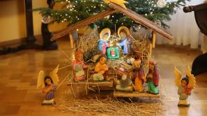 Życzenia Bożonarodzeniowe Biskupów Archidiecezji Krakowskiej