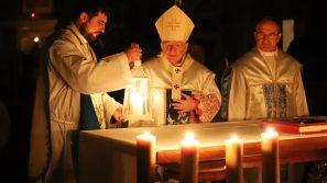 Abp Marek Jędraszewski: w Adwencie patrzmy na Maryję