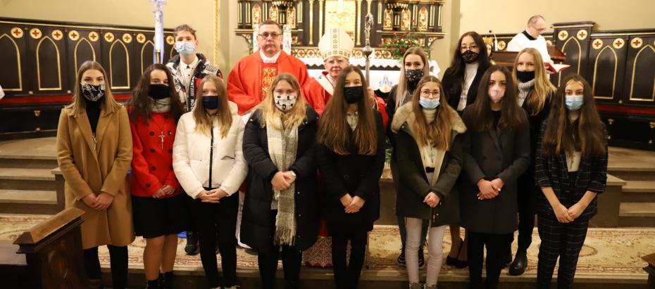Abp Marek Jędraszewski do młodych: Podążajcie drogą Chrystusa