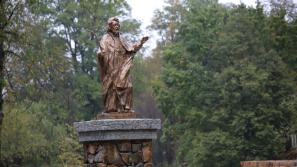 Ogólnopolska Nowenna do św. Andrzeja Boboli w czasie epidemii