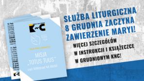 """Ogólnopolskie Rekolekcje dla Ministrantów """"Misja TOTUS TUUS, czyli MINIstrant NA MAXA!"""""""