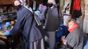 6 grudnia: Dzień modlitwy i pomocy materialnej Kościołowi na Wschodzie