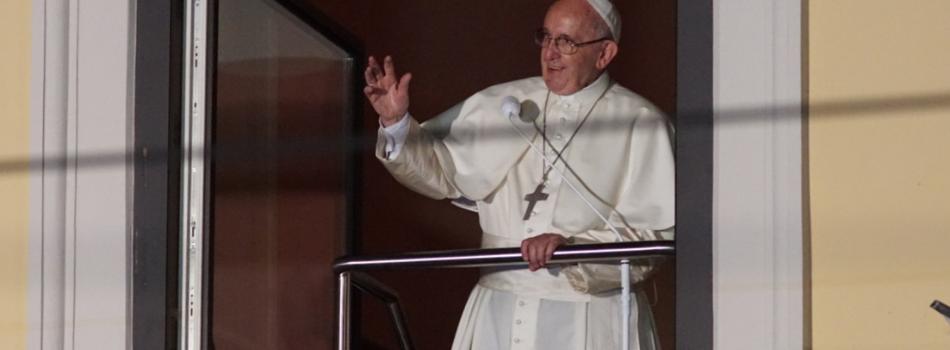 Papież Franciszek ogłosił Rok Rodziny