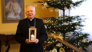 Życzenia Arcybiskupa Metropolity Krakowskiego na Boże Narodzenie A.D. 2020