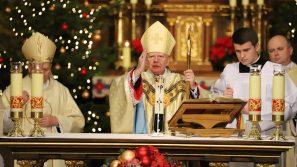 Abp Marek Jędraszewski: Drugim imieniem zbawienia, które wysłużył nam Chrystus, jest wolność