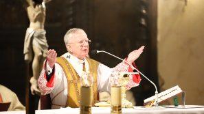 Abp Marek Jędraszewski: Zwycięstwo przyjdzie przez Maryję