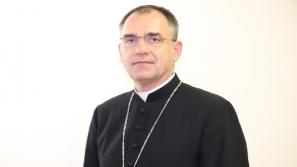 Zaproszenie na sakrę biskupią ks. Roberta Chrząszcza