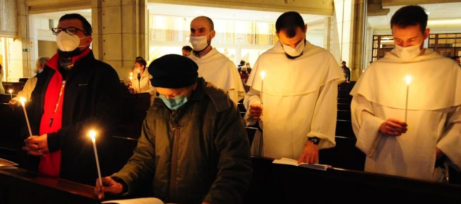 Bp Damian Muskus podczas krakowskiego Centralnego Nabożeństwa Ekumenicznego: Przynosimy dojrzałe owoce, gdy żyjemy Chrystusową miłością