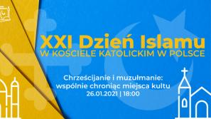 XXI Dzień Islamu w Kościele katolickim