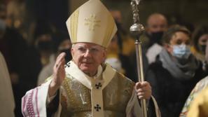Abp Marek Jędraszewski w Kalwarii Zebrzydowskiej: bądźcie światłością tego świata!