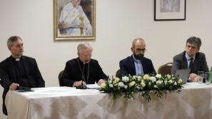 Abp Marek Jędraszewski: pontyfikat św. Jana Pawła II to świadectwo prawdy, że Chrystus stanowi klucz do zrozumienia człowieka