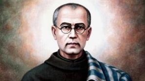 Święty Maksymilian Maria Kolbe patronem 2021 roku w Małopolsce