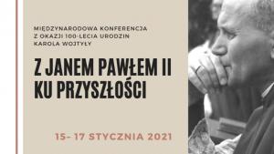 Abp Mieczysław Mokrzycki o św. Janie Pawle II: On poważnie potraktował swoje życie