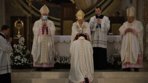 Święcenia biskupie ks. Roberta Chrząszcza – biskupa pomocniczego Archidiecezji Krakowskiej