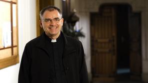 """""""Roberto. Biskup – Misjonarz"""". Reportaż"""