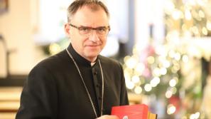 Przysięga wierności i wyznanie wiary biskupa nominata