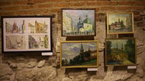 Trzy wystawy czasowe w Muzeum Archidiecezjalnym