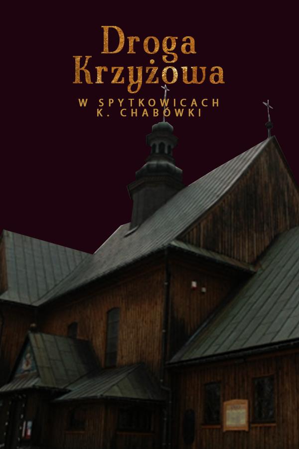 Droga Krzyżowa w Spytkowicach