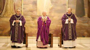 Abp Marek Jędraszewski do wspólnoty En Christo o mocy i mądrości Bożej