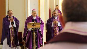 Bp Jan Zając do kapłanów: Każdy potrzebuje nawrócenia