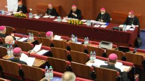 Episkopat o bieżących sprawach Kościoła w Polsce