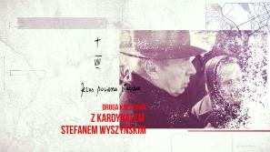 """""""Sprawa Chrystusowa trwa. Droga Krzyżowa z kardynałem Stefanem Wyszyńskim"""". Stacja VIII"""