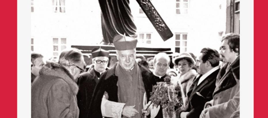 """""""Sprawa Chrystusowa trwa. Droga Krzyżowa z kardynałem Stefanem Wyszyńskim"""""""