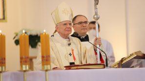 Abp Marek Jędraszewski: Bez uwzględnienia węzła chrześcijaństwa, narodu i polskiego państwa nie jesteśmy w stanie zrozumieć siebie jako Polacy