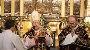 Zdać egzamin z miłości – drugi dzień nowenny przed uroczystością św. Stanisława