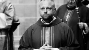 Zmarł ks. Paweł Mielecki, wikariusz parafii bł. Jerzego Popiełuszki w Krakowie, kapelan Małopolskiej Policji
