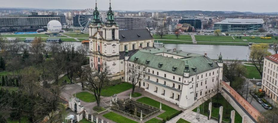 W Małopolsce powstanie odcinek Europejskiego Szlaku Dziedzictwa Kulturowego Paulinów