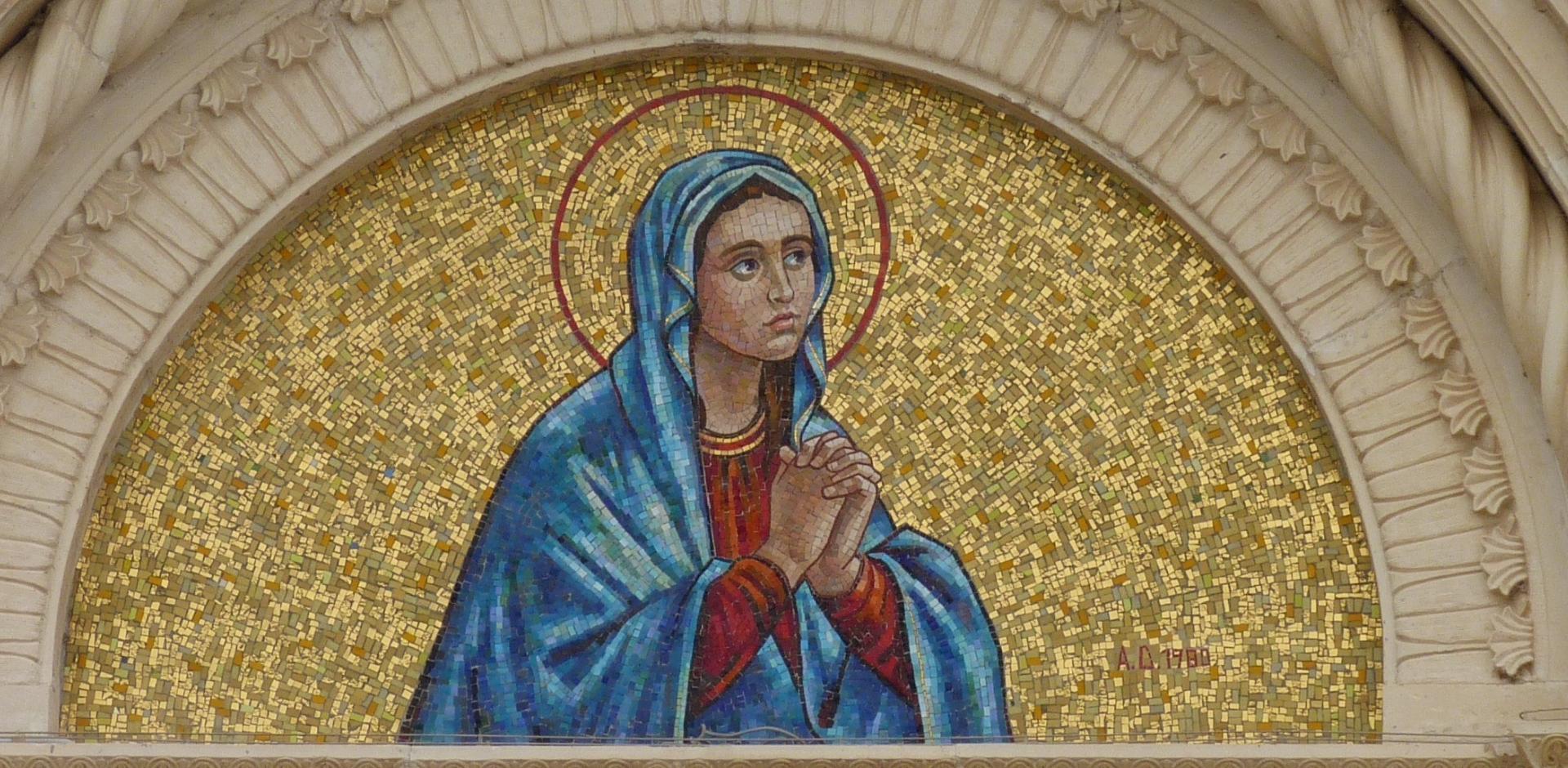 Rozpoczynają się nabożeństwa majowe – Litania Loretańska ma nowe wezwania