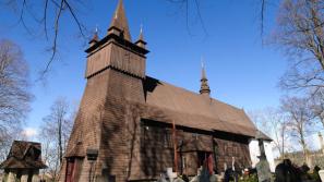 Kościół w Orawce pomnikiem historii