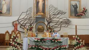 Ks. Andrzej Tarasiuk: Bądźmy świadkami miłosierdzia