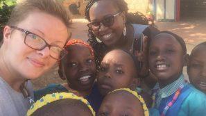 Animatorka Ruchu Światło-Życie z Krakowa chce wybudować dormitorium dla 237 kenijskich dziewcząt