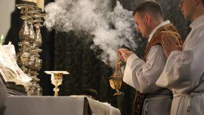 Ostatni dzień nowenny ku czci św. Stanisława Biskupa i Męczennika