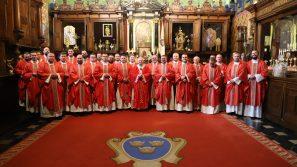 Abp Marek Jędraszewski do kapłanów: życie każdego z was musi wypływać z modlitwy