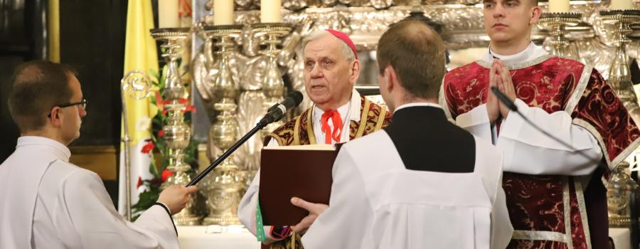Nauczyciel ładu i porządku – trzeci dzień nowenny ku czci św. Stanisława