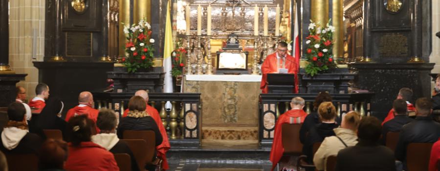 5. dzień nowenny przed uroczystością św. Stanisława