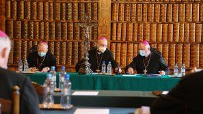 Rada Stała KEP o aktualnych kwestiach duszpasterskich Kościoła w Polsce w dobie pandemii