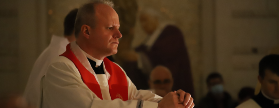 Kustosz sanktuarium św. Jana Pawła II w 40-lecie zamachu na papieża: Wolę mówić, że to rocznica ocalenia, a nie zamachu