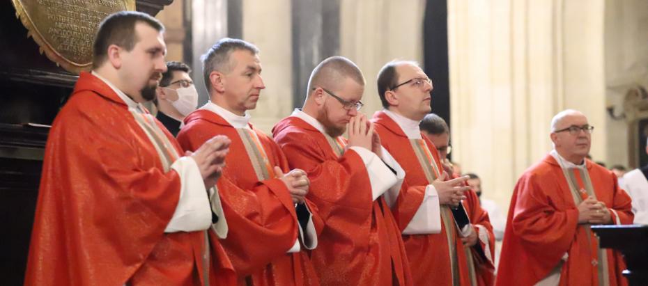 Ósmy dzień nowenny ku czci św. Stanisława Biskupa i Męczennika