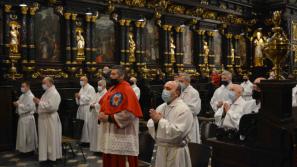 Uroczystość św. Stanisława Kazimierczyka