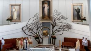 Jezu, ufam Tobie. Pielgrzymka do Sanktuarium Bożego Miłosierdzia diecezji bielsko-żywieckiej