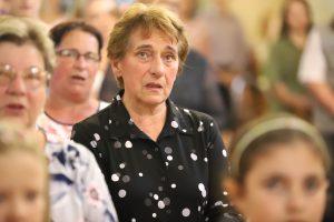 Abp Marek Jędraszewski zachęca do udziału w zbiórce na rzecz poszkodowanych mieszkańców Nowej Białej