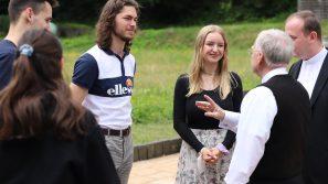 Abp Marek Jędraszewski do polonijnej młodzieży w Niemczech: Nie poddawajcie się presji tego świata